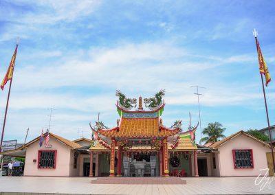 天后宫妈祖庙