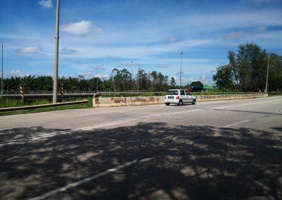 yong peng bridge