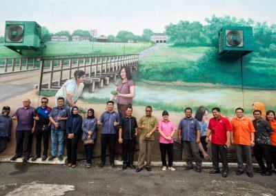 visit  mural